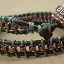 Chain wrap 2