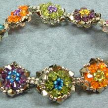 fiesta bracelet web