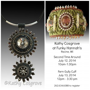 Kathy Cosgrove Collage