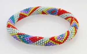 bead crochet advanced