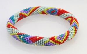 bead crochet advanced